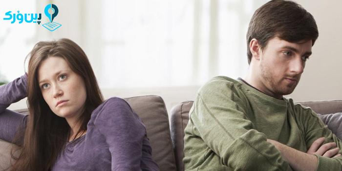 چگونه مشکلات خانوادگی را حل کنیم