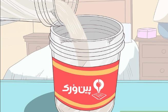 ماسک برنج برای تقویت و رشد مو