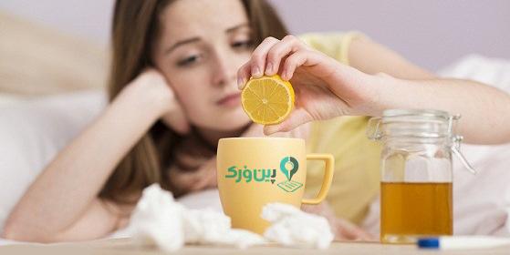 درمان سرماخوردگی بدون قرص سرماخوردگی