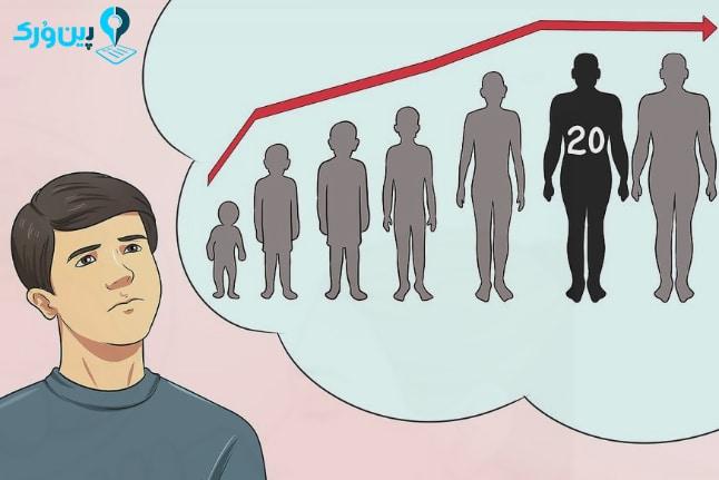 چگونه قد بلند شویم 6