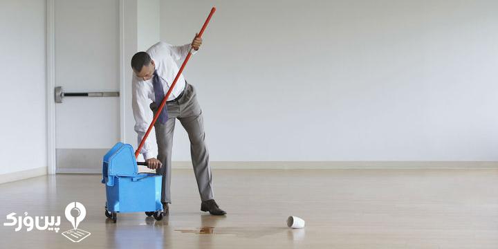 رعایت قانون لاگوم در محیط کار