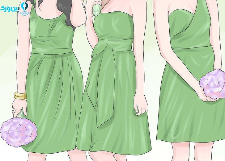 لباس ساقدوش