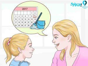 برنامه ریزی و زمان بندی کارها