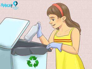 سپردن کارهای مدیریتی به بچه ها