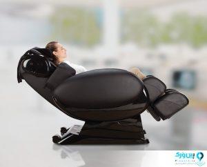 صندلی ماساژور