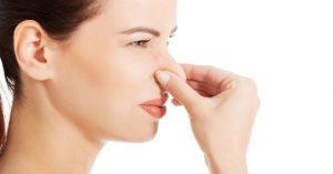 جلوگیری از بوی بد