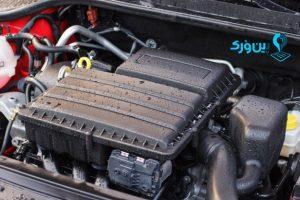 شست و شوی موتور خودرو