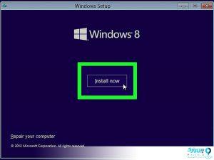ویندوز کامپیوتر