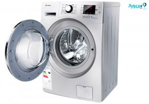 راهنمای کار با ماشین لباسشویی اسنوا
