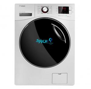 راهنمای استفاده از لباسشویی اسنوا