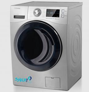 راهنمای ماشین لباسشویی دوو