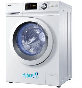 راهنمای استفاده از ماشین لباسشویی حایر