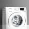 راهنمای کار با ماشین لباسشویی سامسونگ