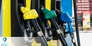 دسته بندی انواع بنزین