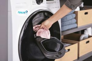 راهنمای استفاده از ماشین لباسشویی سامسونگ