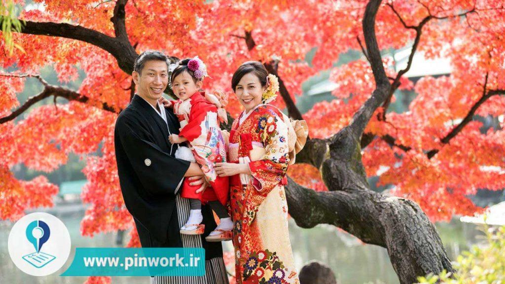 فرهنگ ژاپن