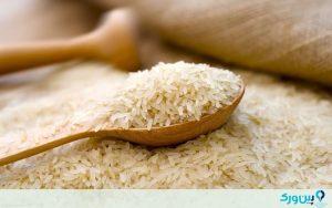 برنج ایرانی خوب