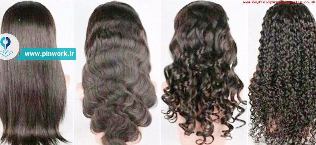 انواع فر مو