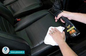 رفع بوی سیگار در ماشین