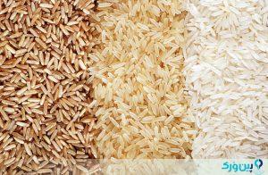 برنج ایرانی مرغوب