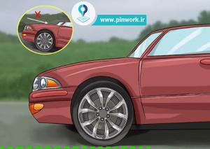 تعویض بلبرینگ چرخ خودرو