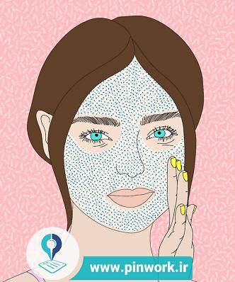 لایهبرداری پوست