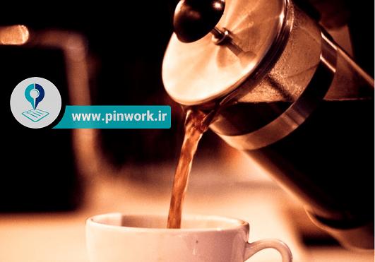 تمیز کردن قهوهجوش