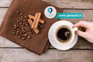 طعم دهندههای طبیعی قهوه