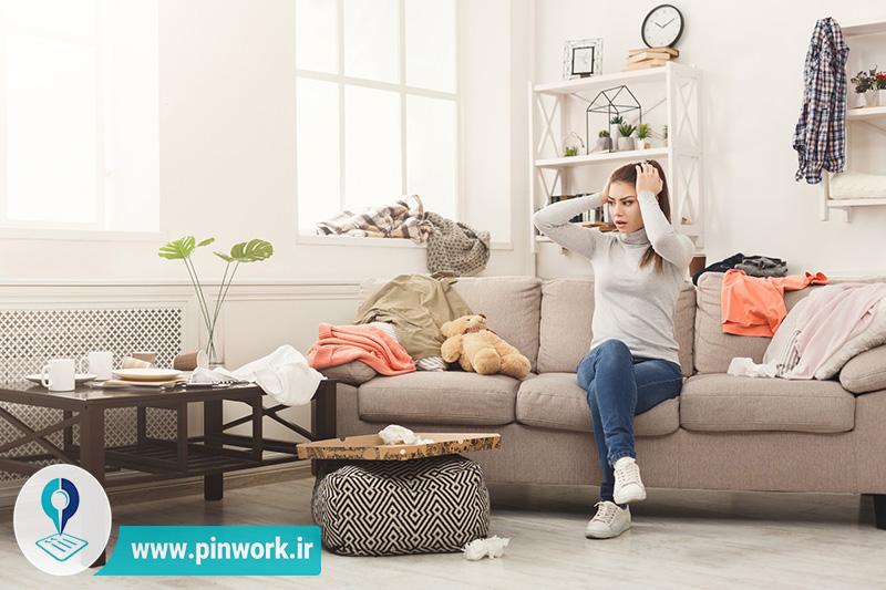راهنمای خانهداری