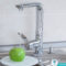 دلایل کاهش فشار آب