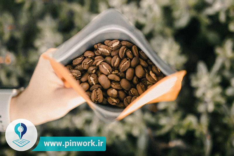 قهوه و کاکائو