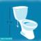 تعویض توالت فرنگی