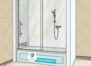 دکوراسیون دستشویی