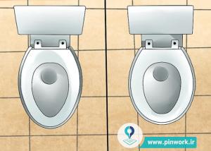 راهنمای انتخاب و خرید و توالت فرنگی