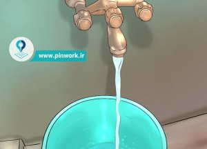 حذف سرب از آب