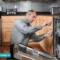 راهنمای تعمیر ماشین ظرفشویی