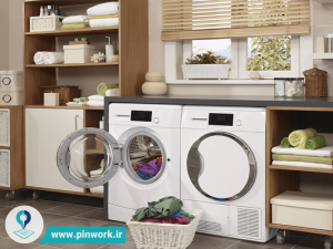 لباسهایی که نباید با ماشین لباسشویی شسته شوند
